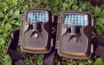 Scouting Cameras