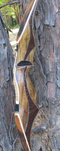 Trinity Longbow