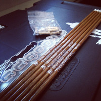 Traditional Only Shafts