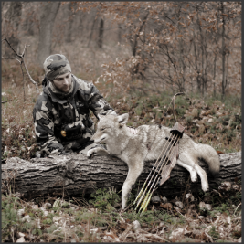 Episode 18: You killed a coyote with your recurve bro?