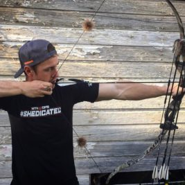 Episode 25: Matt Davis (TUNING YOUR STICKBOW)