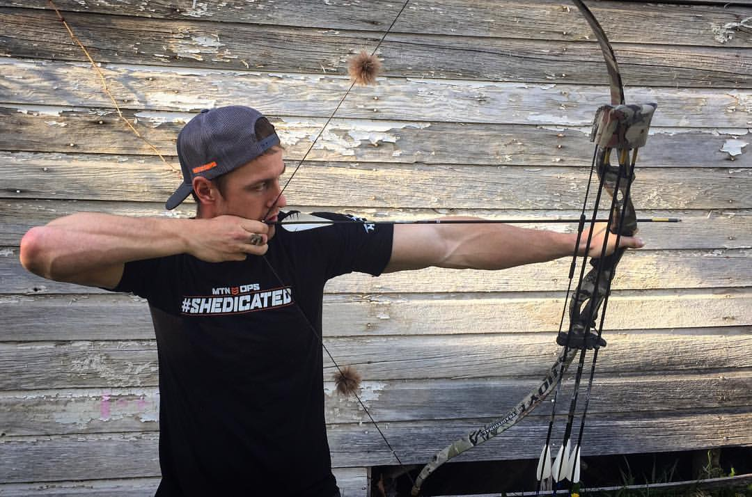 Episode #25: Matt Davis (TUNING YOUR STICKBOW)