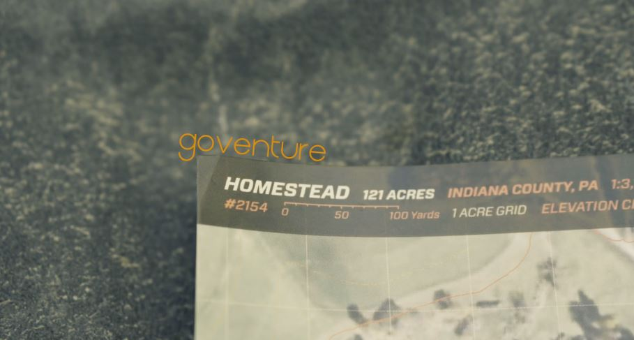 goventure | homestead
