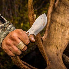 Episode #34- Nathan Creech (Kestrel Knives)