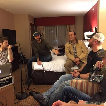 Episode #37 – ATA Hotel Podcast (RER Bows, Solotargets, TBM, Longbow Theory)