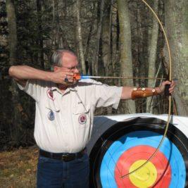 Episode #40: Arne Moe (Level 4 NTS Archery Coach)