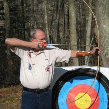 Episode #40 – Arne Moe (Level 4 NTS Archery Coach)