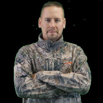 Episode #41- Joel Turner (Ironmind Hunting)