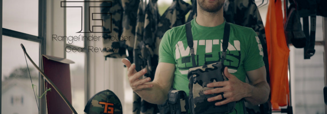 Gear Review: Kuiu Rangefinder Holder