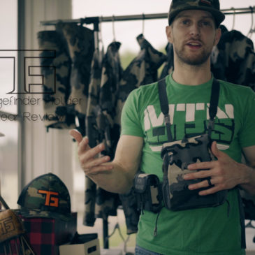 Gear Review: Kuiu Rangefinder Holder