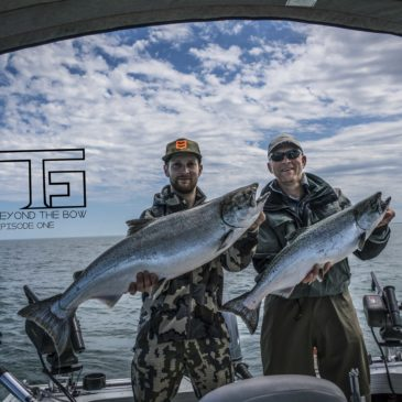Beyond the Bow – Episode One: Lake Ontario