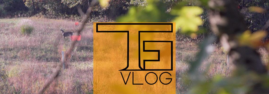 Tradgeeks Vlog: Early October Archery Season Update