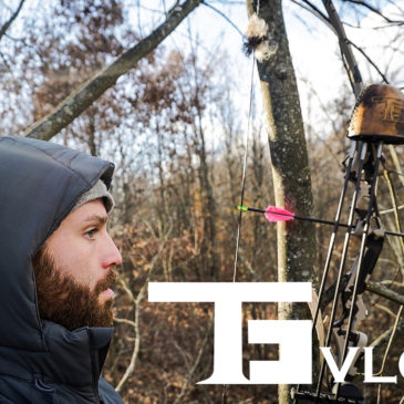 Tradgeeks Vlog: Ohio Public Land and PA Rifle Season Opens Up