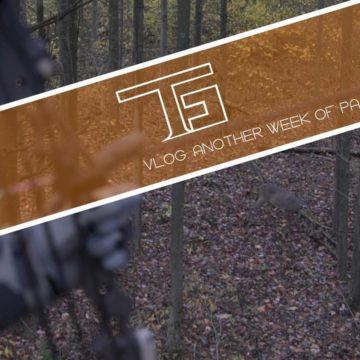 Tradgeeks VLOG: Another Archery Week of PA Whitetail