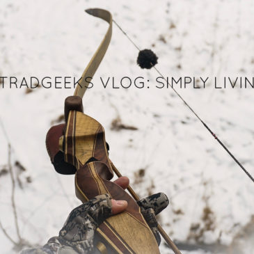 Tradgeeks VLOG: Simply Living