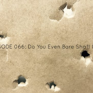 EPISODE 066: Do You Even Bare Shaft Bro?