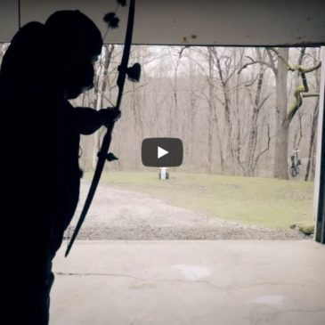 TG VLOG: Bare Shaft Tuning PLUS Paper Tuning Two Bows