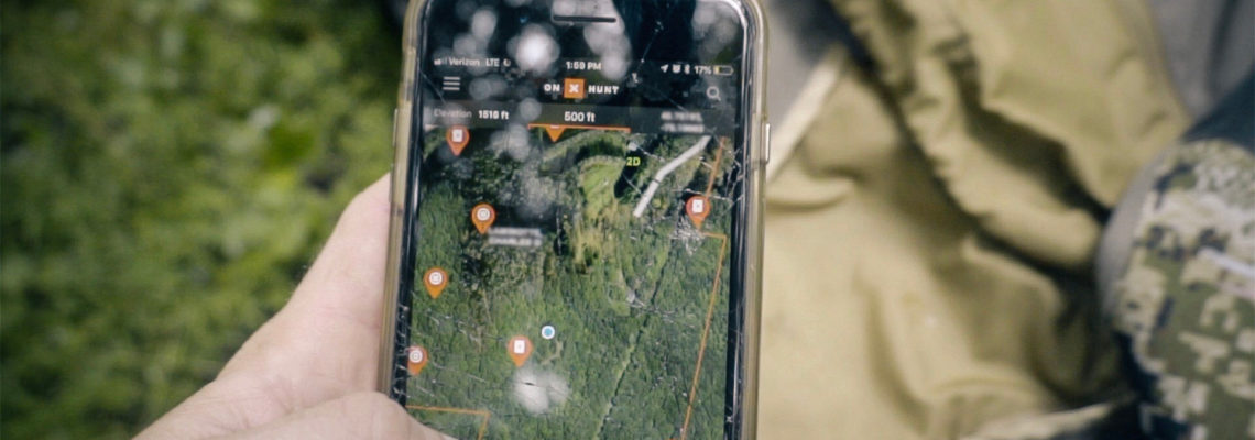 TG VLOG: Trail Camera Strategy for #velvetfest