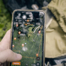 TG VLOG: Trail Camera Strategy for #velvetfest
